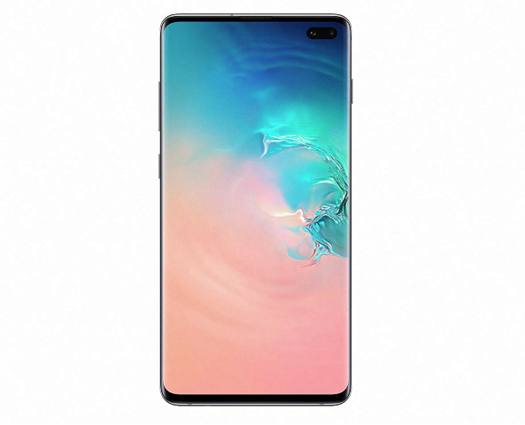 Samsung Galaxy S10 Plus - Best Smartphones 2019 The Best Phone For You