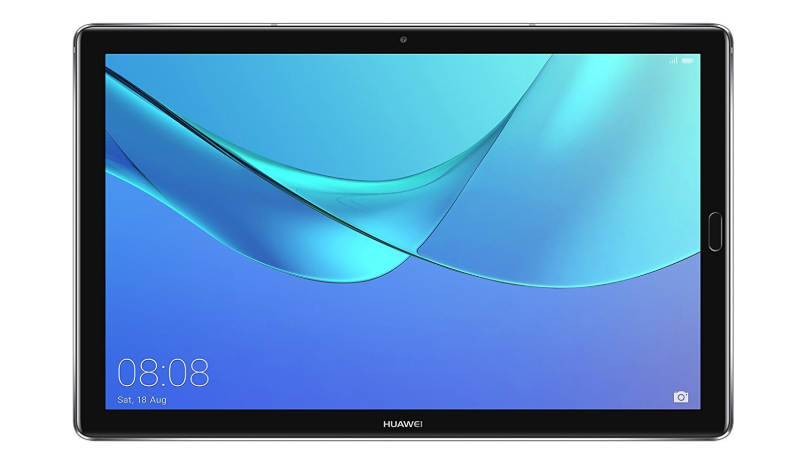 Huawei MediaPad M5 Pro - Best Tablets 2019 We Review The Best