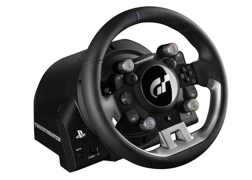 Thrustmaster TGT - Best Racing Wheels