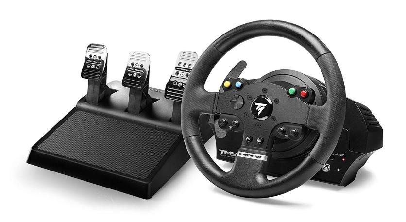 Thrustmaster TMX Pro - Best Racing Wheels
