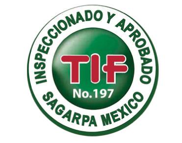 certificacion tif