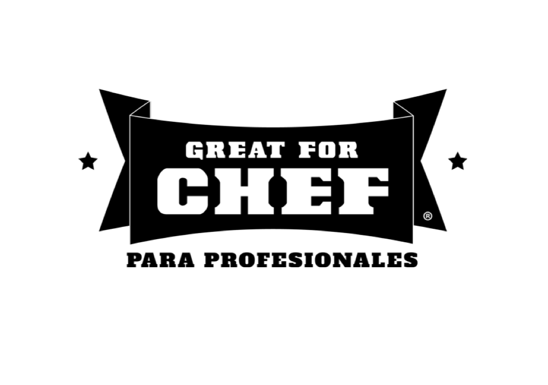 Great For Chef