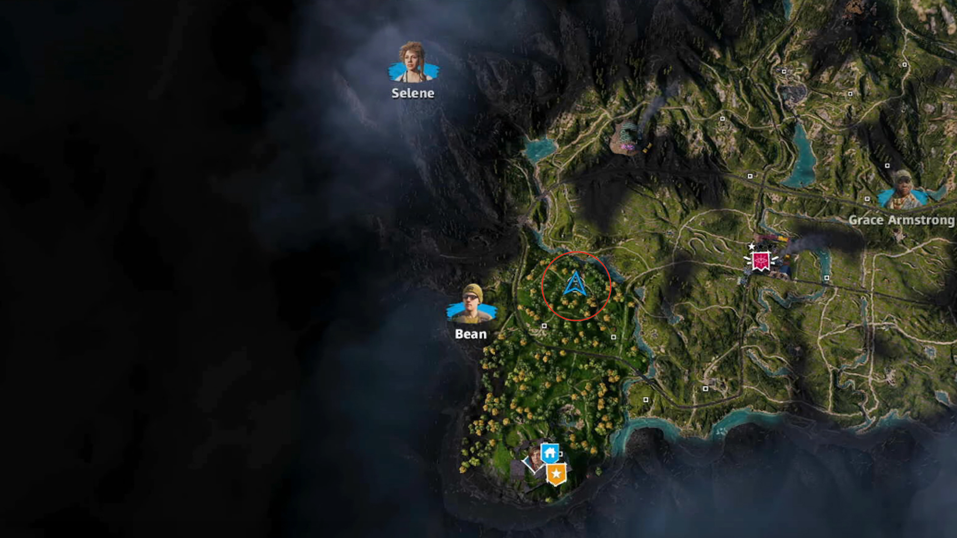 Far Cry New Dawn ALL MUSIC PLAYER LOCATIONS — 100% Guides