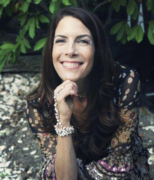 Tracy Straus, Founder, Artistic Dir.