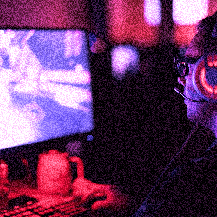 eSports for the uninitiated -