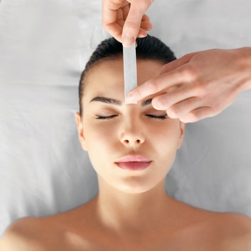 WAXING - Brow - $20Lip - $15Chin - $15Facial - $30Arms (upper) - $25Arms (lower) - $25Arms (full) - $45Underarms - $25Hands & Fingers - $10Tummy - $20Back/Chest - $50Full Bikini - $35Extreme Bikini - $50Brazilian - $65Legs (upper) - $45Legs (lower) - $45Full leg - $75BOOK NOW__________________________________