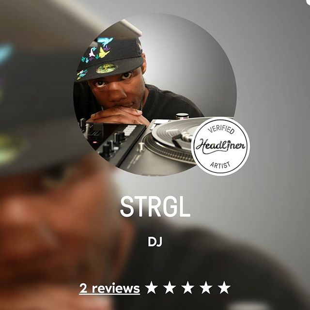 "You can now book me on @headlinerio! If you want the peace of mind of booking your DJ through a verified platform then look no further. Search for ""strgl"" at headliner.io and look for my handsome face 😏 you might get a better price if you come direct but for those who want a guarantee look no further. . . . . .  #livemusic #dj #traktor #traktordj #vinyl #serato #numark #nativeinstruments #apple  #newmusic #musiclife #djlife #djs #instadj #djsofinstagram #deejay #londonDJ #turntablist #instascratch #technics #musicphotography  #HypeBeast  #exploremore #lifestyleblog  #makemoments  #headliner #unlimitedlondon #londoncalling  #instaandroid #vlog"