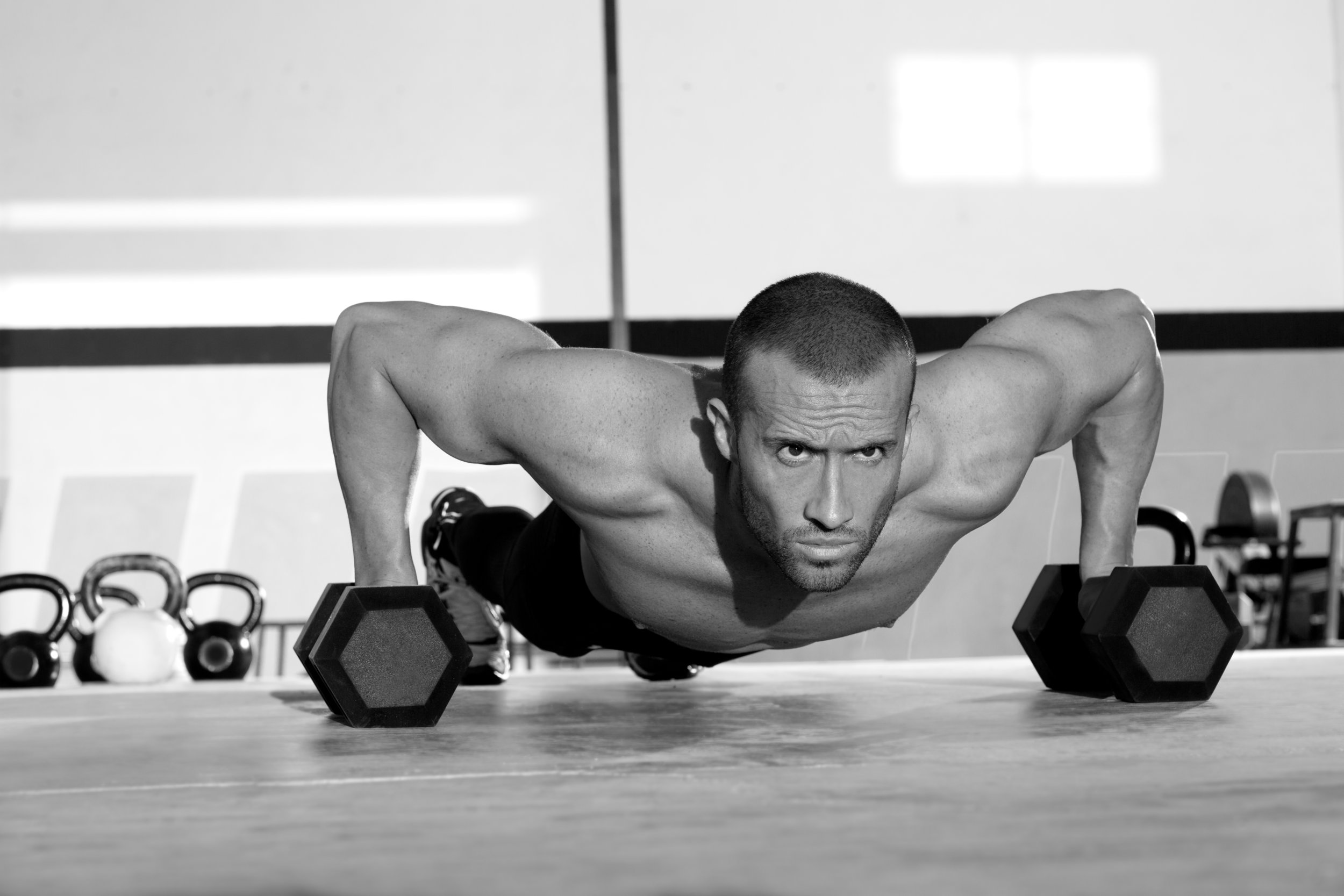 FUNCTIONAL TRAINING -