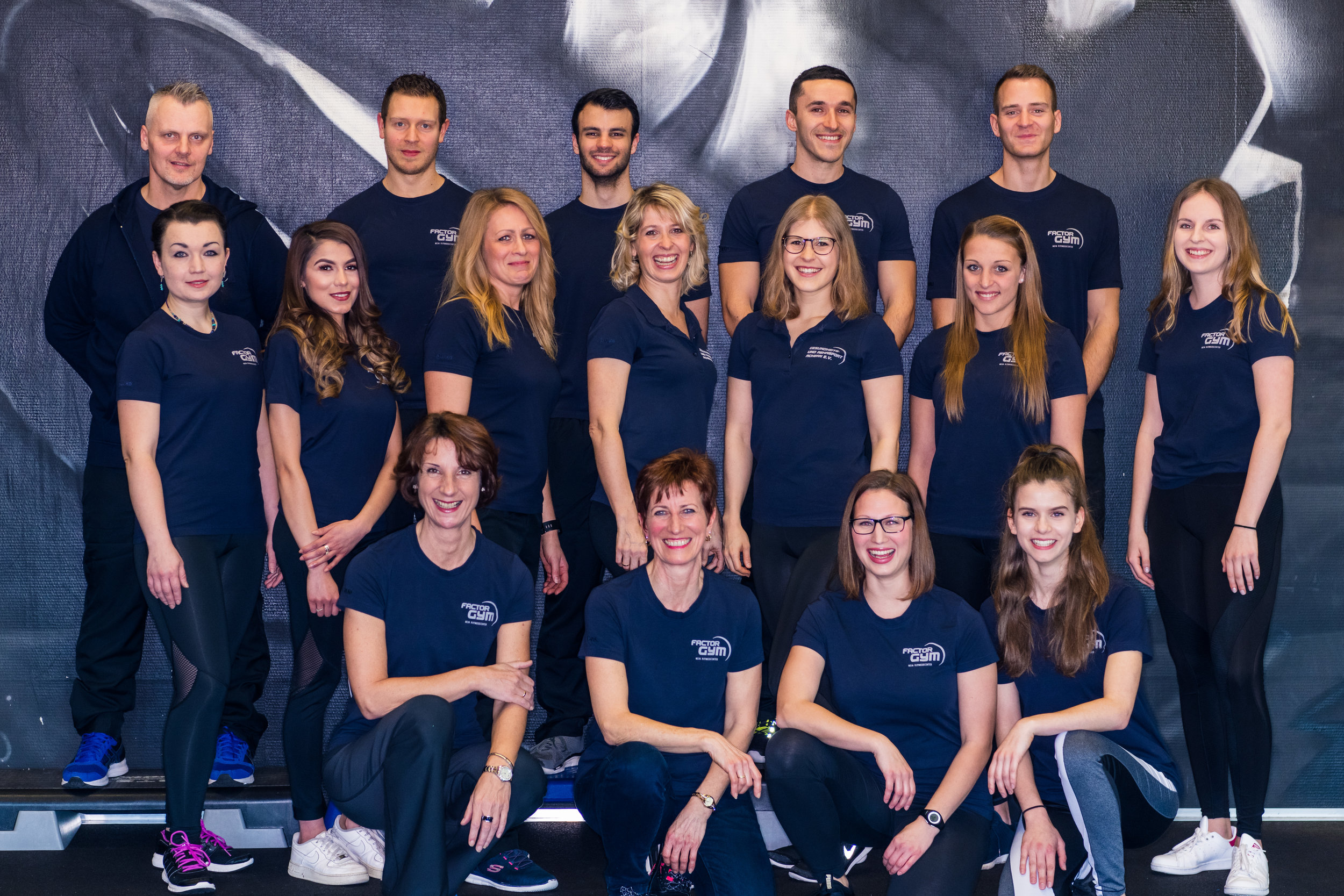 Unser Team