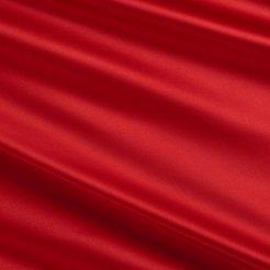 RED SATIN
