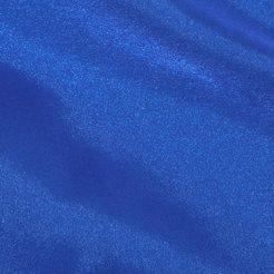 ROYAL BLUE ORGANZA