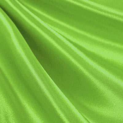 GREEN APPLE SATIN