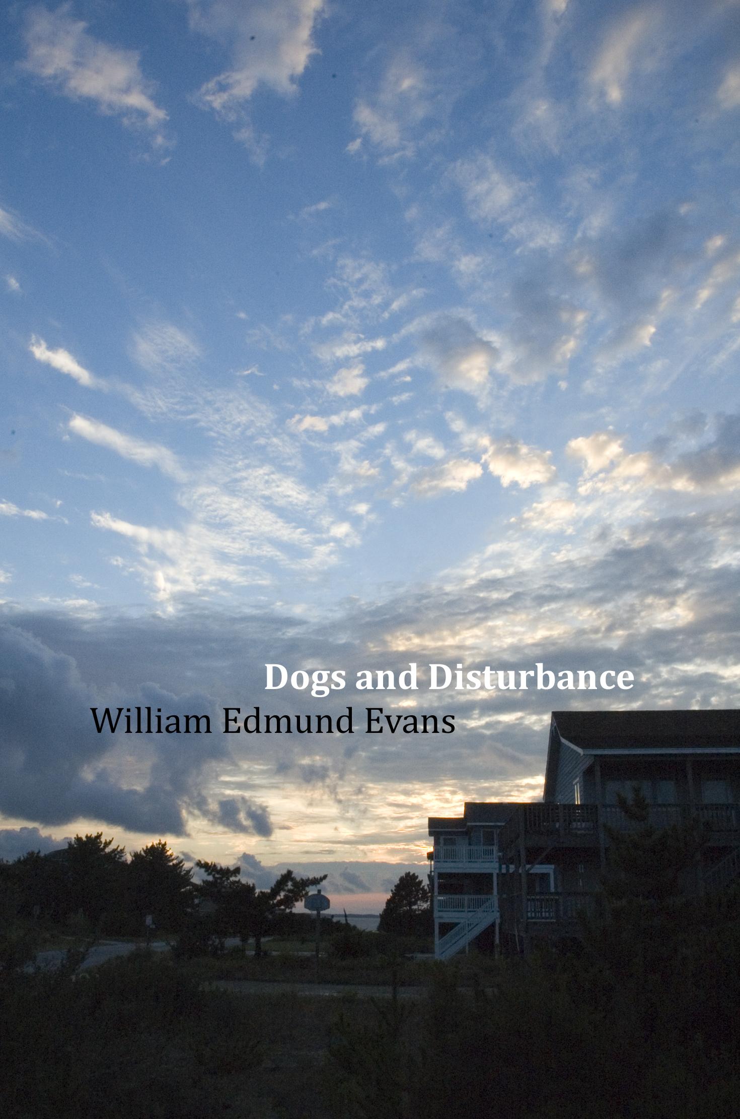 Dogs and Disturbance
