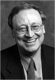 - photo of William J. Mitchell 2010 NY Times obituary