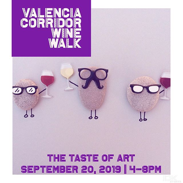 Wine walk + perfect weather👌Sign us up ✍️ #linkinbio #events #winetasting