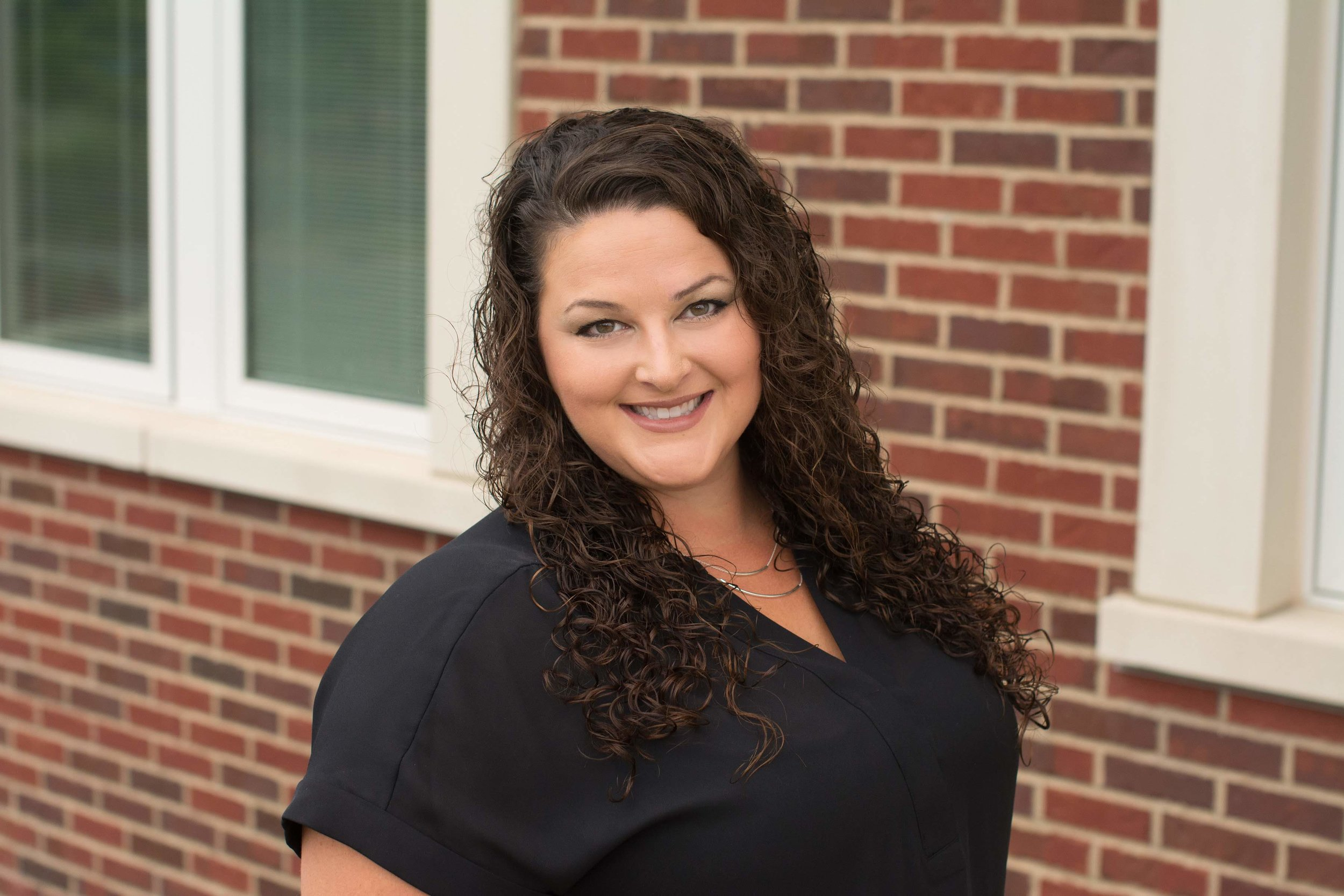 Melissa - Hygiene Coordinator
