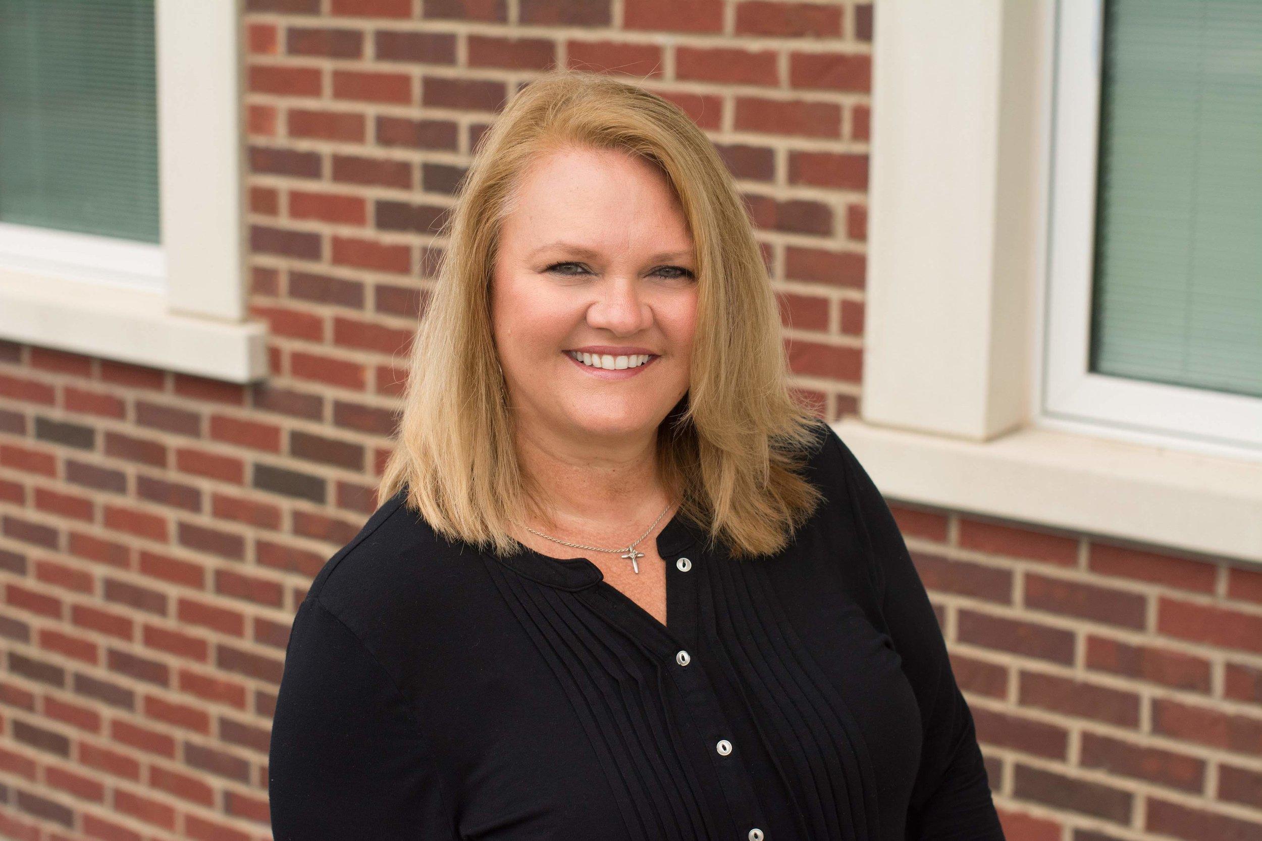 Rachel - Registered Dental Assistant