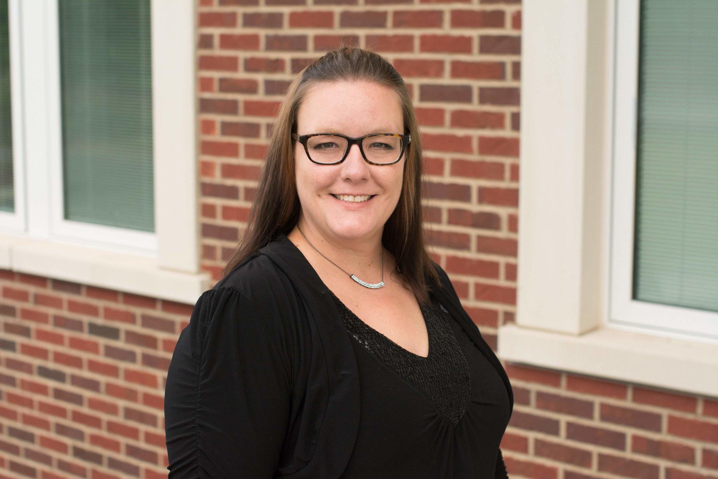 Colleen - Patient Coordinator