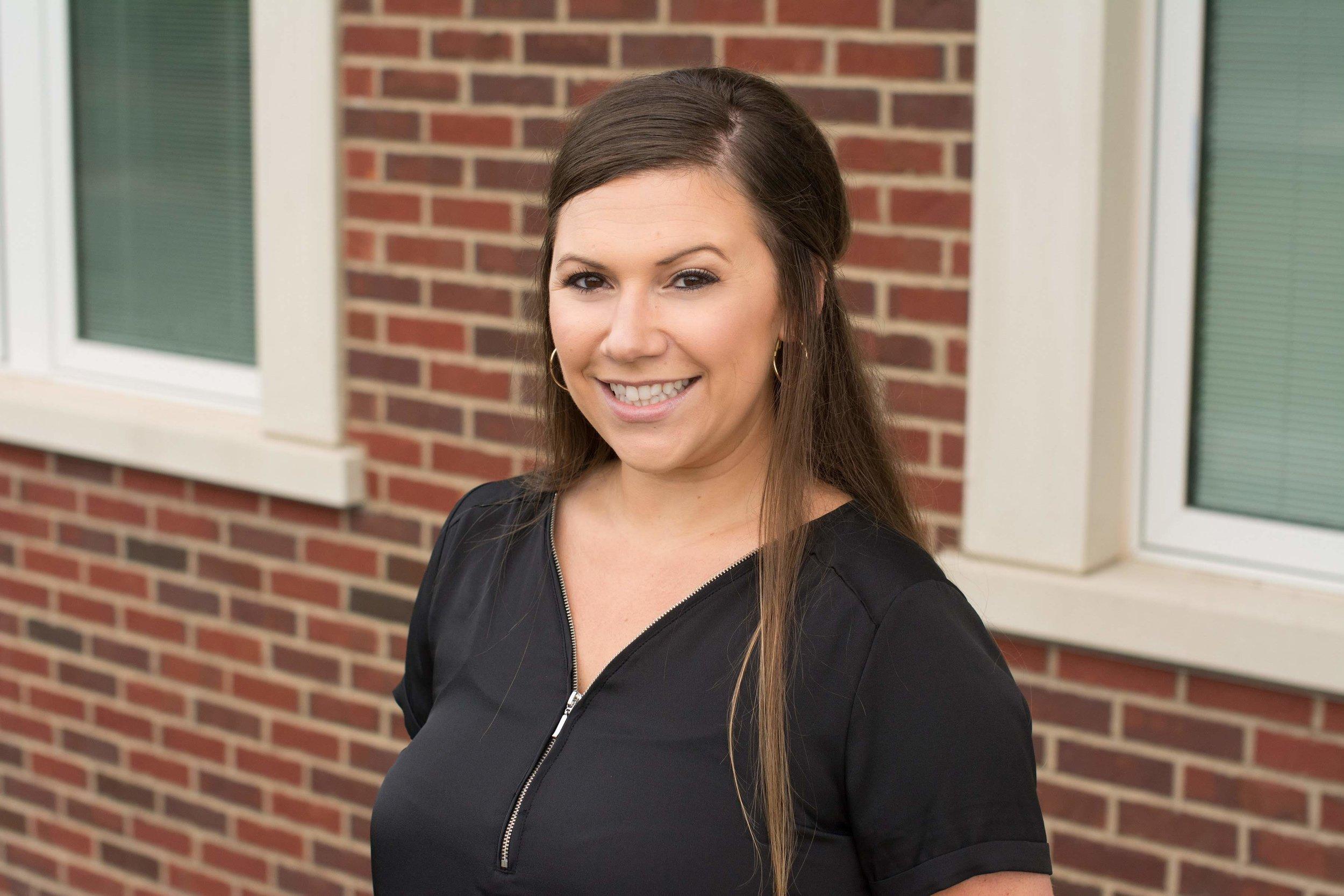 Rachael - Registered Dental Hygienist