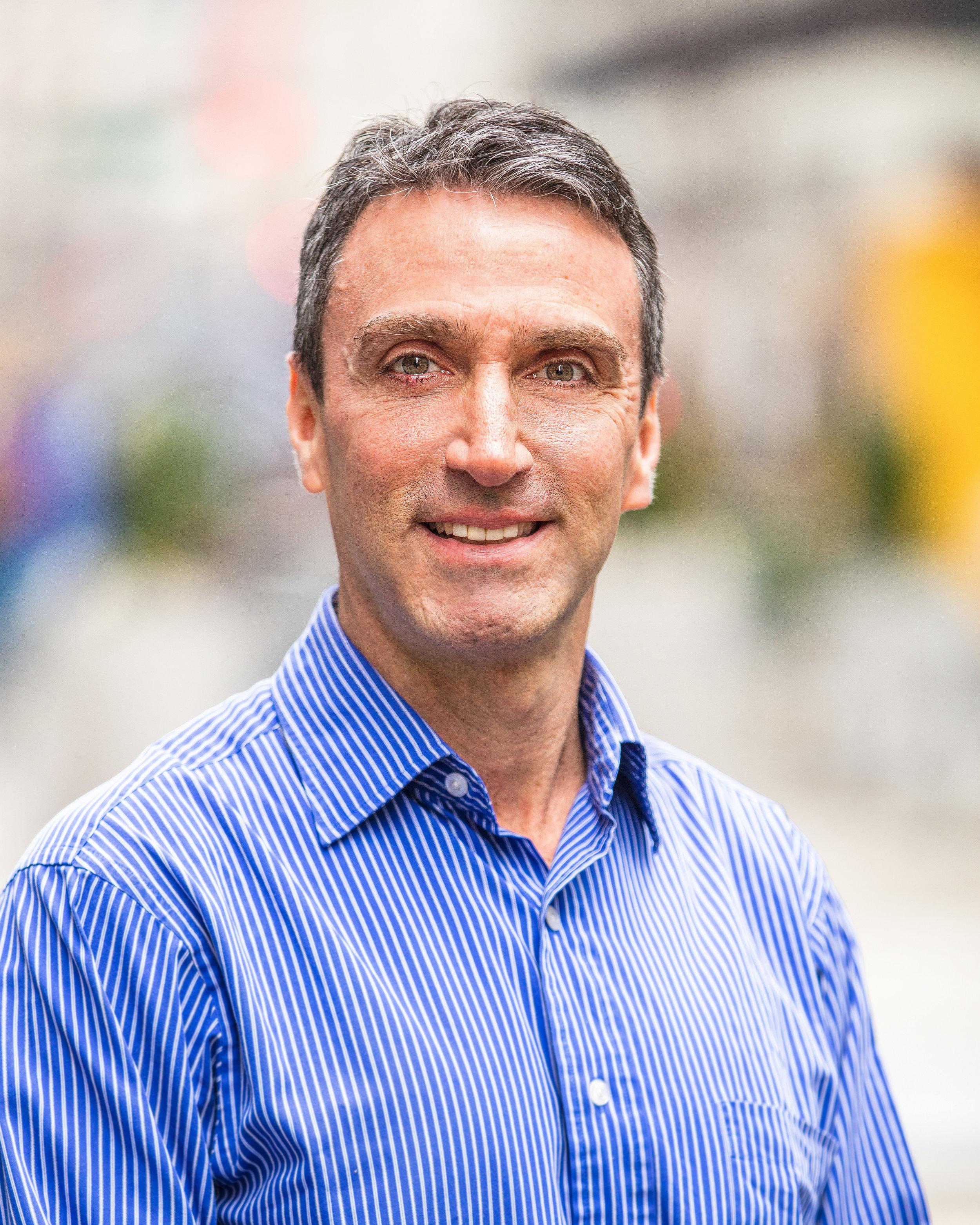 Ken Brause   Chief Financial Officer  OnDeck Capital