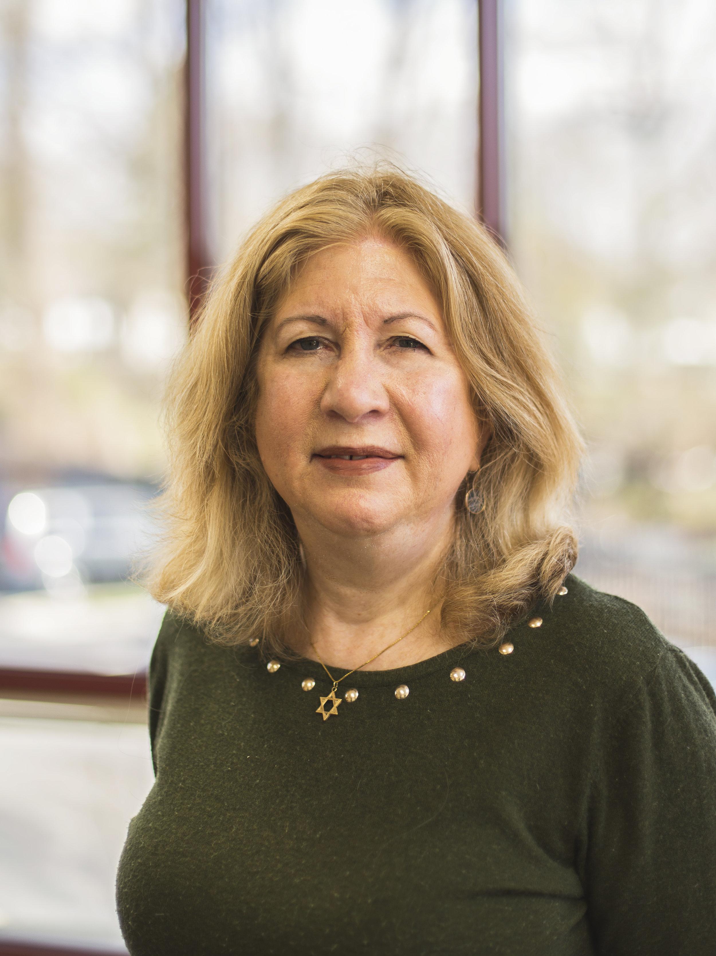 Nadine Bonner  Managing Director, ABFJournal