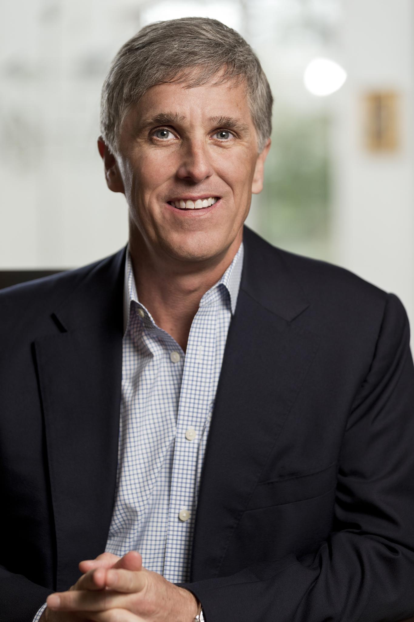 Edward King  Founder & Managing Partner, King Trade Capital