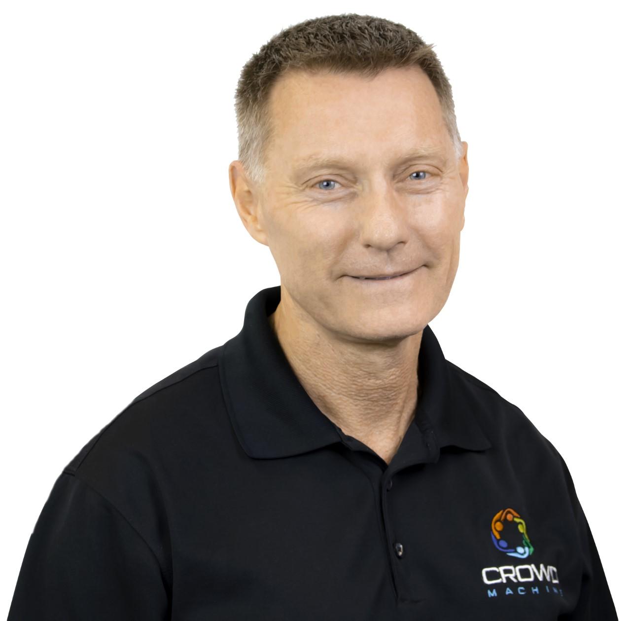 Craig Sproule  Founder & CEO, Metavine