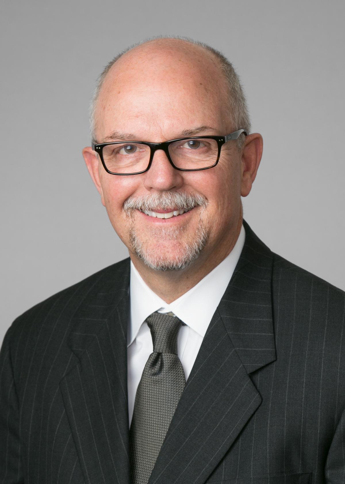 John Echols  Partner, Opportune