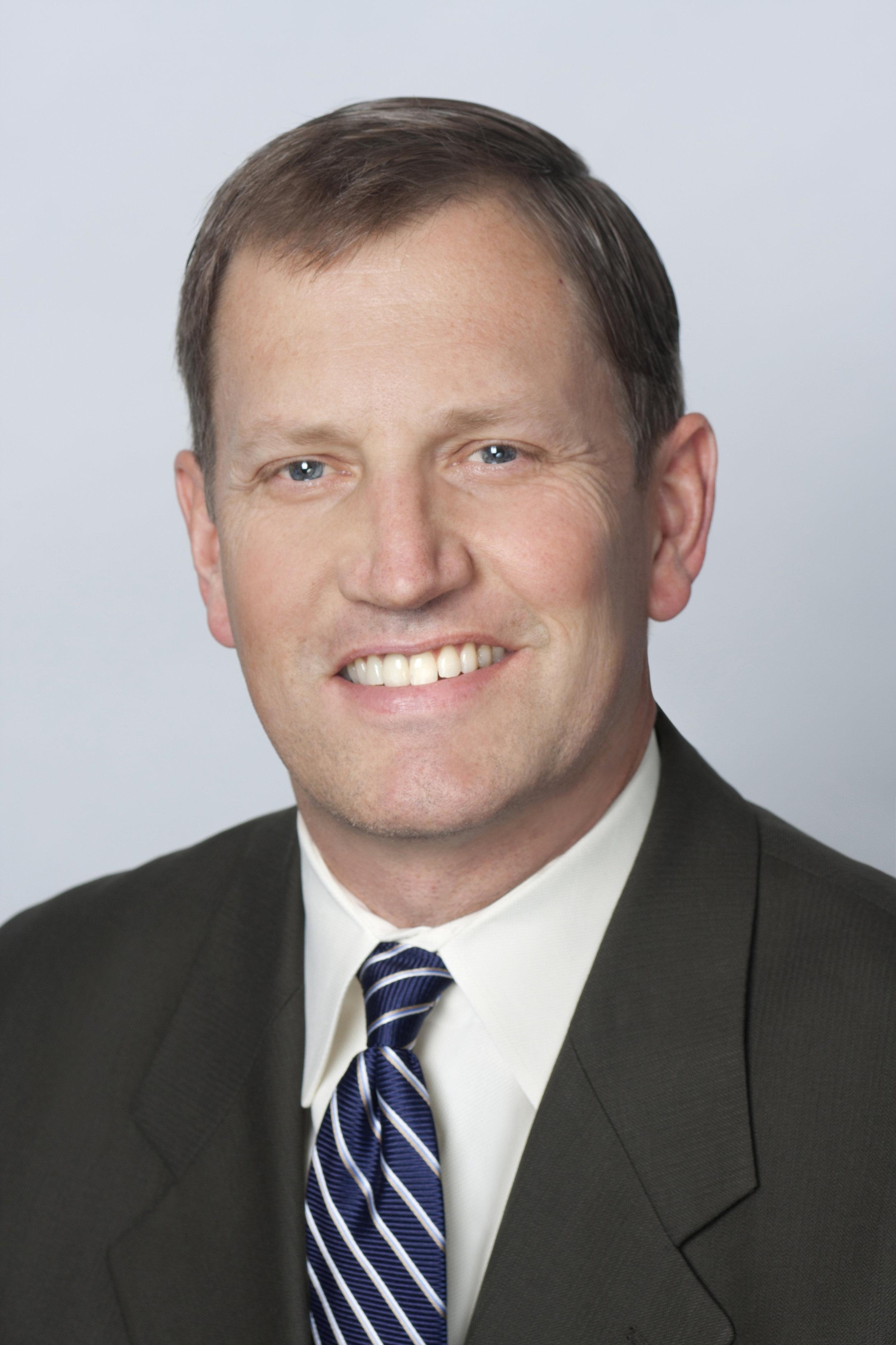 Dave Kucera  Chicago Market President,, Capital One