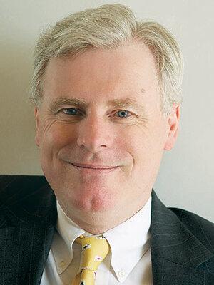 Hugh Larratt-Smith Managing Director, Trimingham