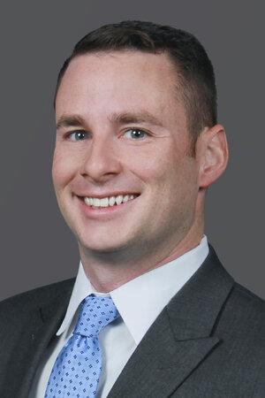 Vincent R. Zuffante Associate, Mayer Brown