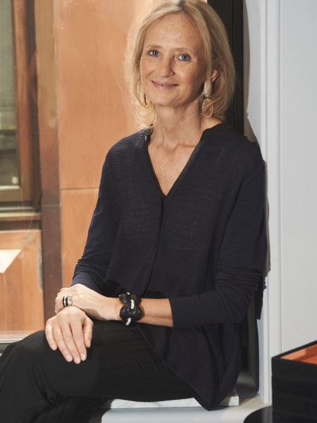 Antonia Miletto