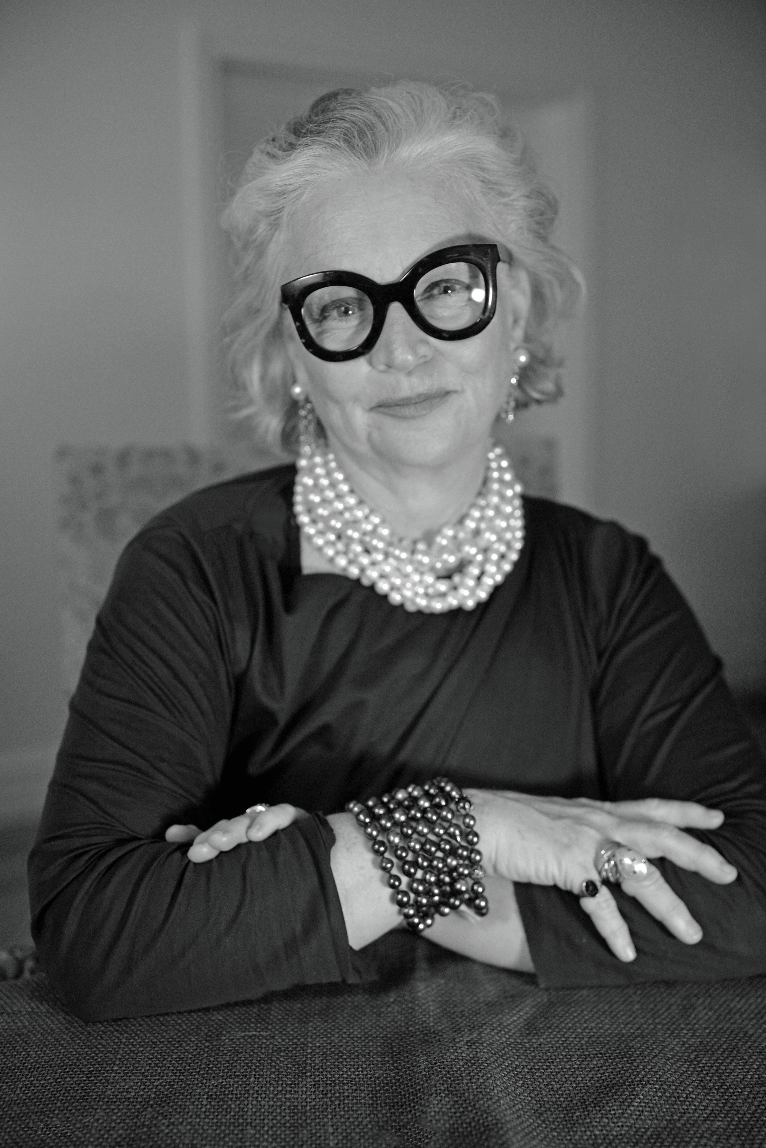 Georgina Whitford