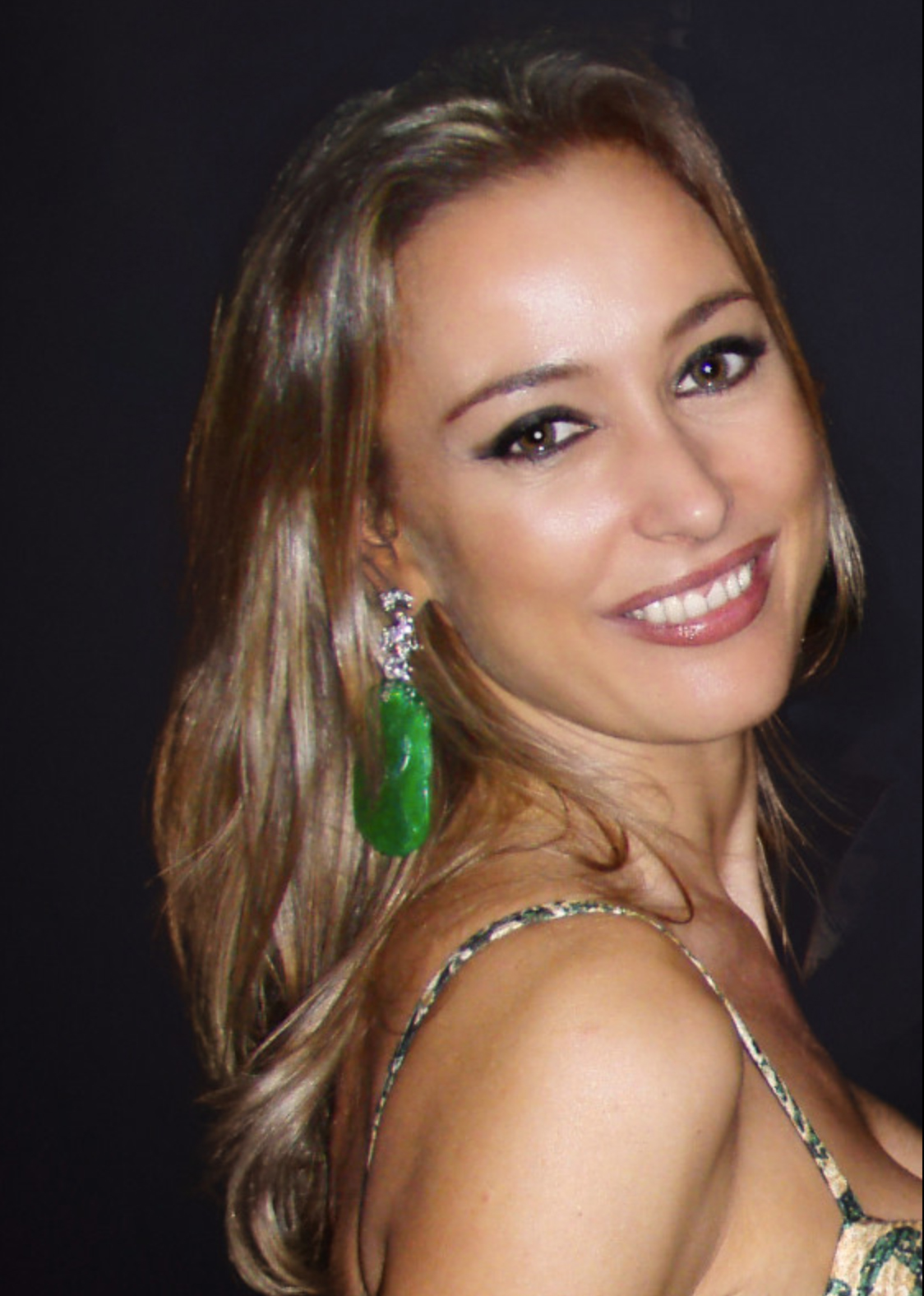 Michela Bruni Reichlin