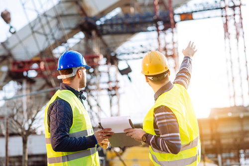 The complexity of a construction project will determine the level of detail you need to have in a Construction Phase Plan.