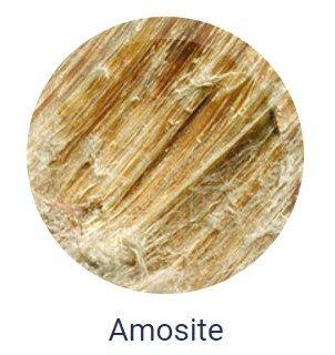 - Brown Asbestos
