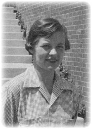 Martha Chase.  Image via Wikimedia Commons, public domain