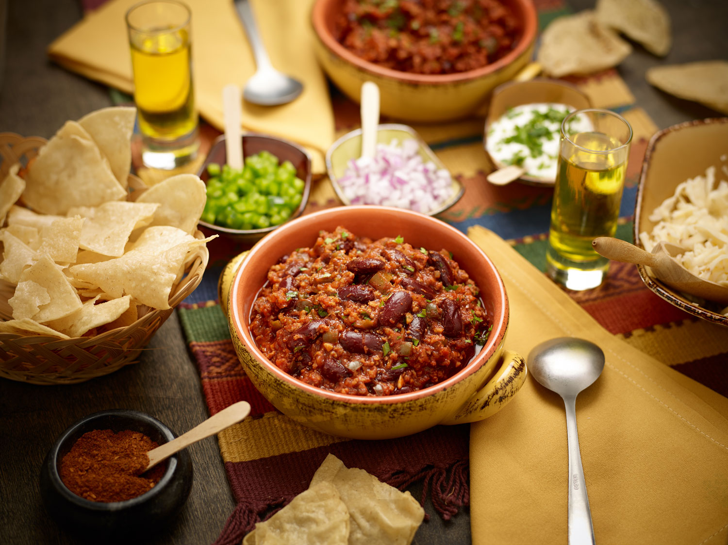 Veal Chili \u2014 Veal Made Easy