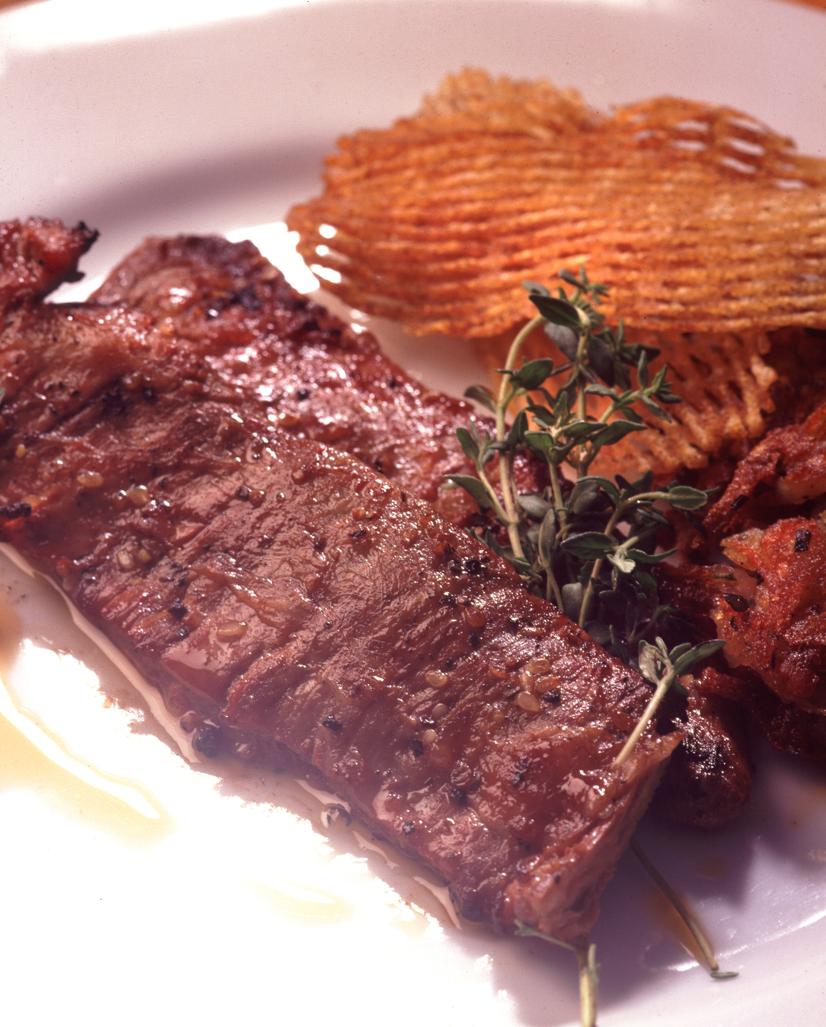 veal_skirt_steaks_with_asian_spices_and_lobster_hash_cakes.jpg