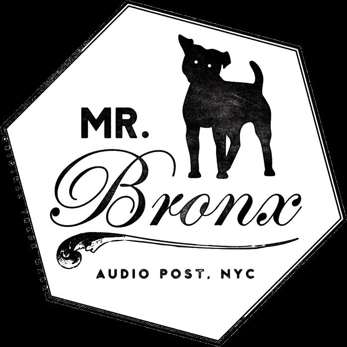 Mr. Bronx