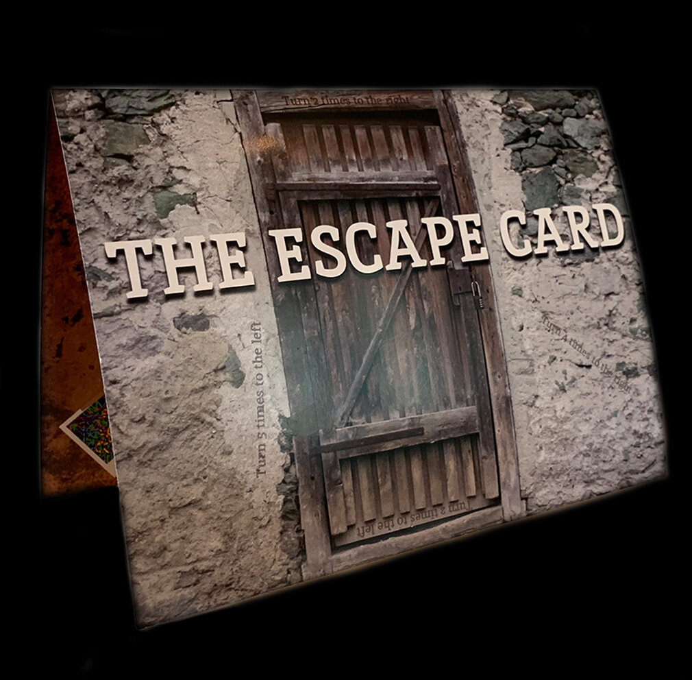 Escape Card