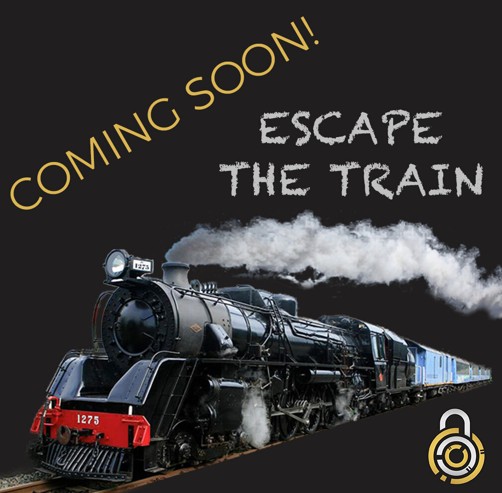 Escape the Train