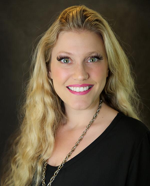 Jennie Dwyer - Marketing/Administrator