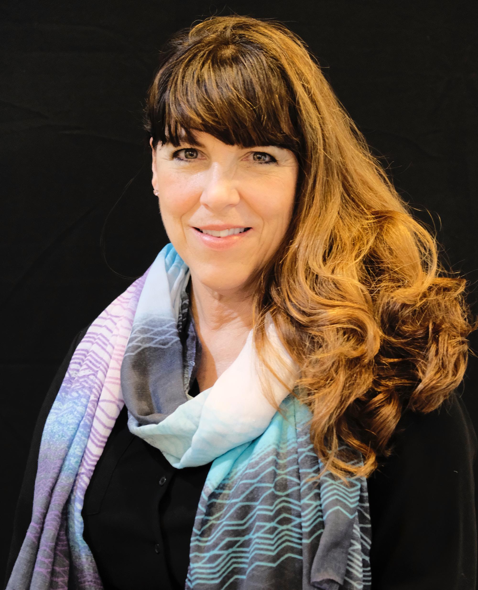 Gina Aiken - Hygienist