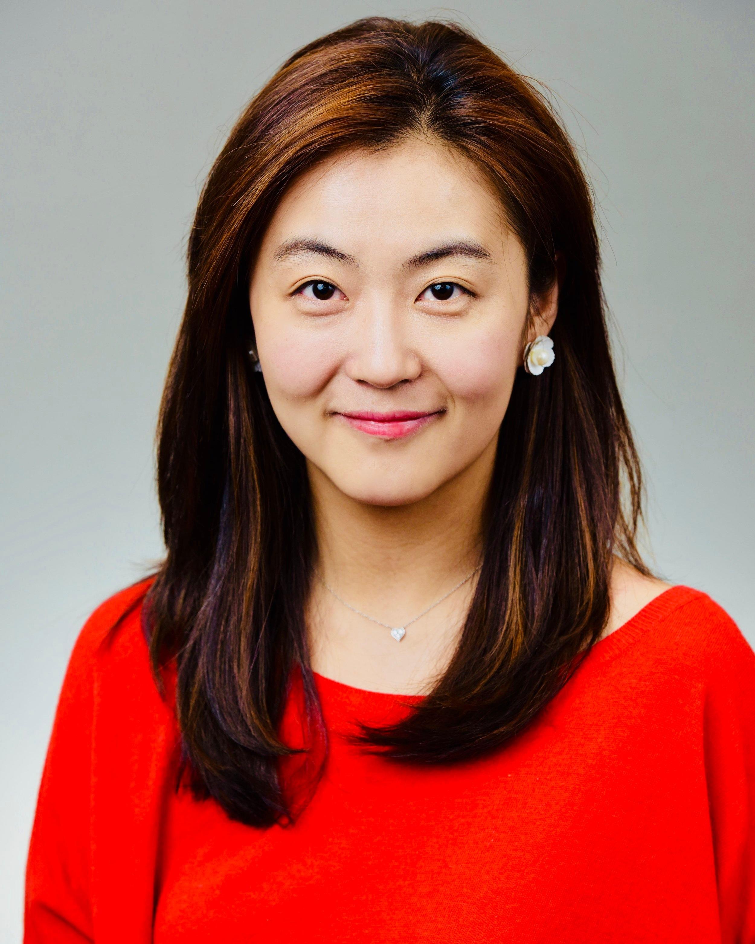 Dr. Cindy Du