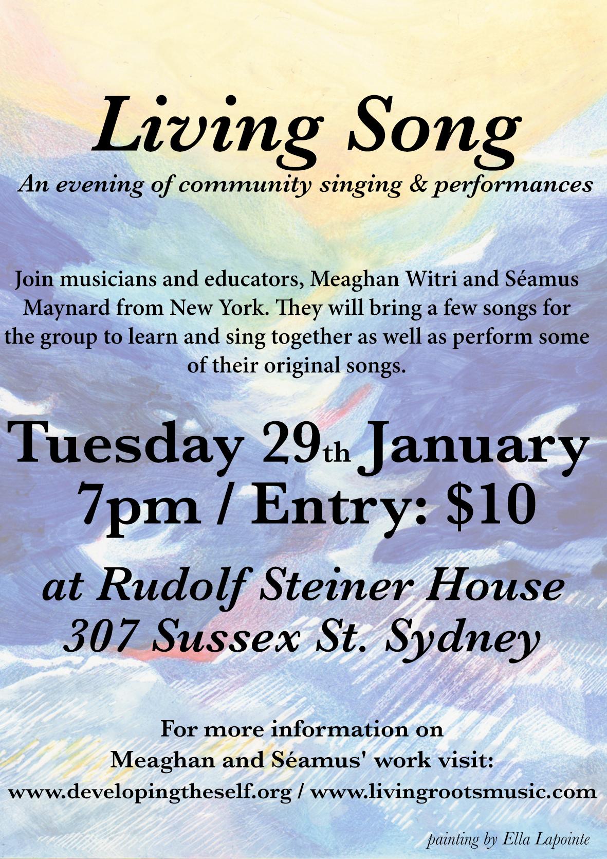 Living Song Poster Steiner House 2019.jpeg