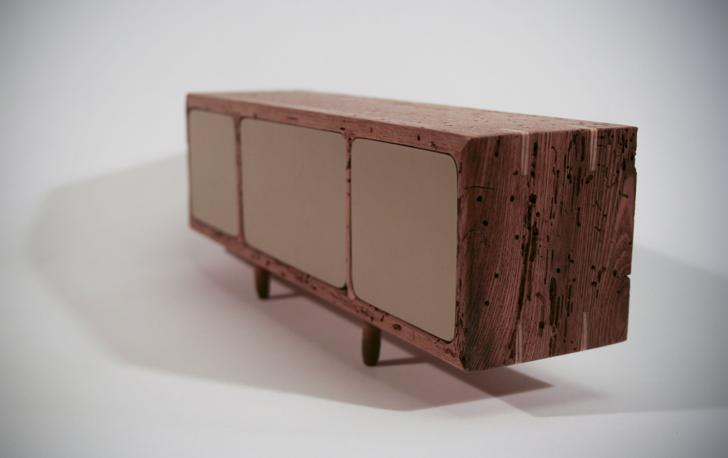 Table-top Credenza