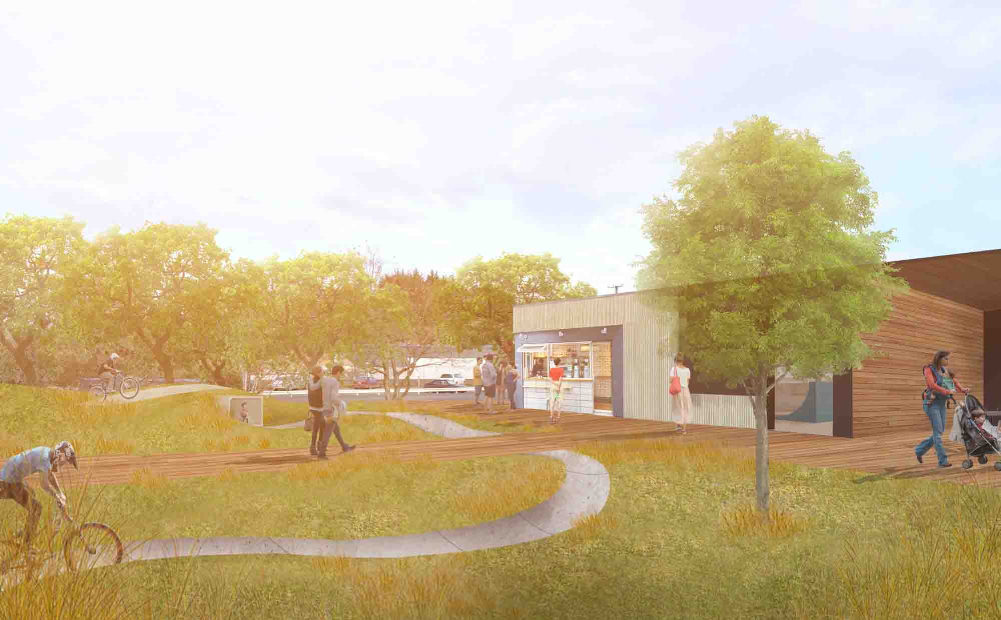 April 2017   Concept I Tulloch Park