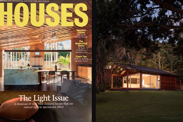 November 2016   HOUSES Magazine Feature