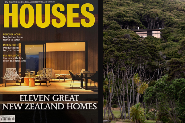July 2014   HOUSES Magazine Feature